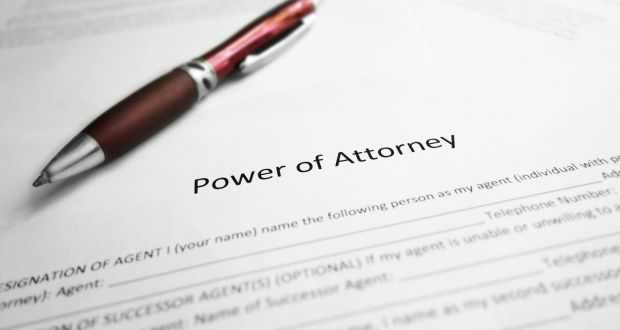 Issues with not having a Will or Enduring Power of Attorney