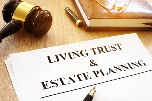 A major aspect of administering a deceased estate is dealing with any real property that the deceased person may have owned at the time they passed away.