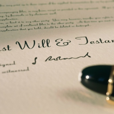 Can a Valid Will be Contested?